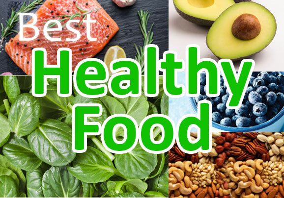 Best Healthy Foods We Are Not Eating